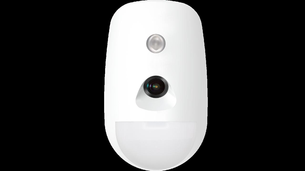 Εικόνα της DS-PDPC12P-EG2-WE  Wireless PIR-Camera Detector Ax Pro Hikvision