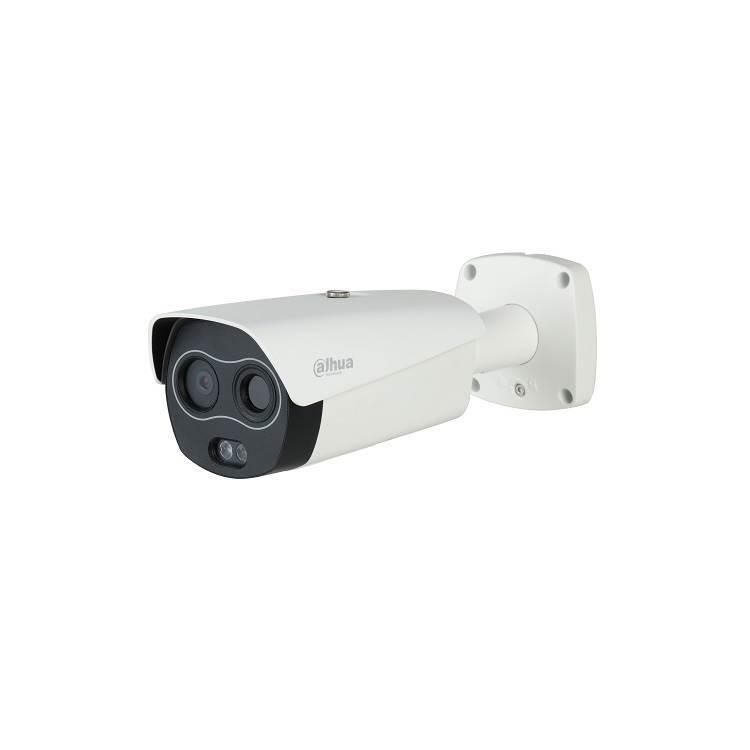 Εικόνα της TPC-BF2221-B7F8   2MP Thermal 7mm IP Value Hybrid Bullet 13.5mm Camera Dahua