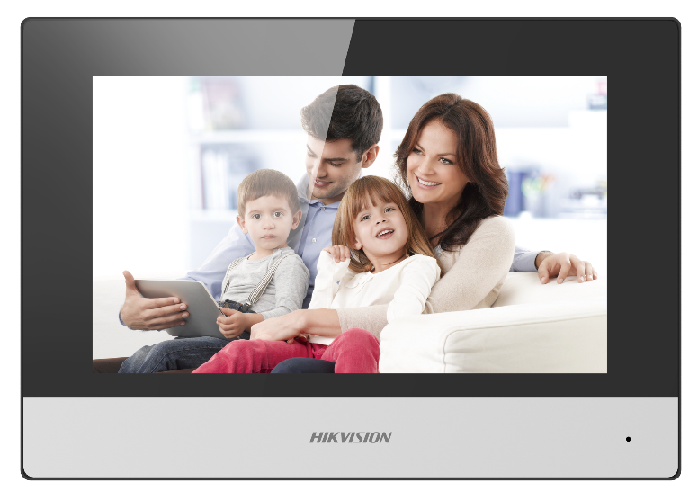 """Εικόνα της DS-KC001  7"""" Touch-Screen Android Tablet Monitor Hikvision"""