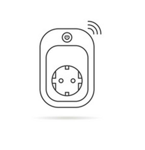Εικόνα για την κατηγορία Smart Plugs
