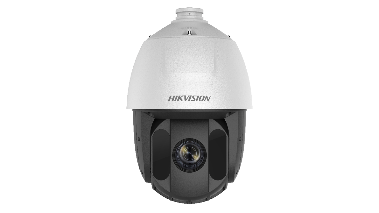 Picture of DS-2AE5225TI-A  5-inch 2MP 25x Powered by DarkFighter IR Analog Speed Dome 4.8-120mm Camera Hikvision