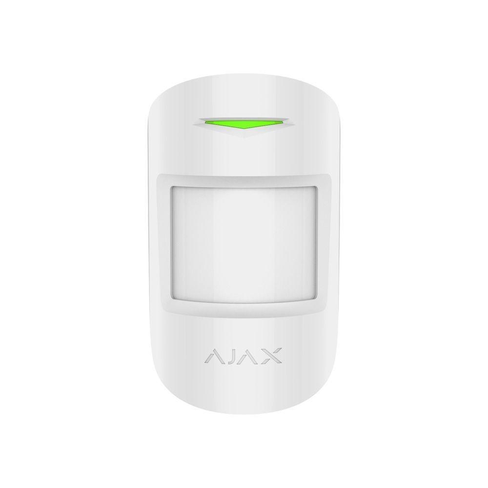 Εικόνα της 5328.09.WH1  Motion Protect White Wireless Pet Immune Motion Detector AJAX