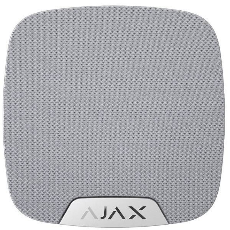 Εικόνα της 7830.07.WH1  Home Siren White Wireless Indoor Siren AJAX