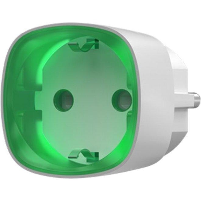 Εικόνα της Socket Wireless White Smart Plug AJAX
