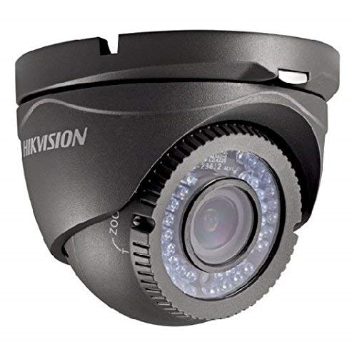 Picture of DS-2CE56D1T-VFIR3  2MP Turbo HD1080p Vari-focal IR Dome 2.8-12mm Camera Hikvision
