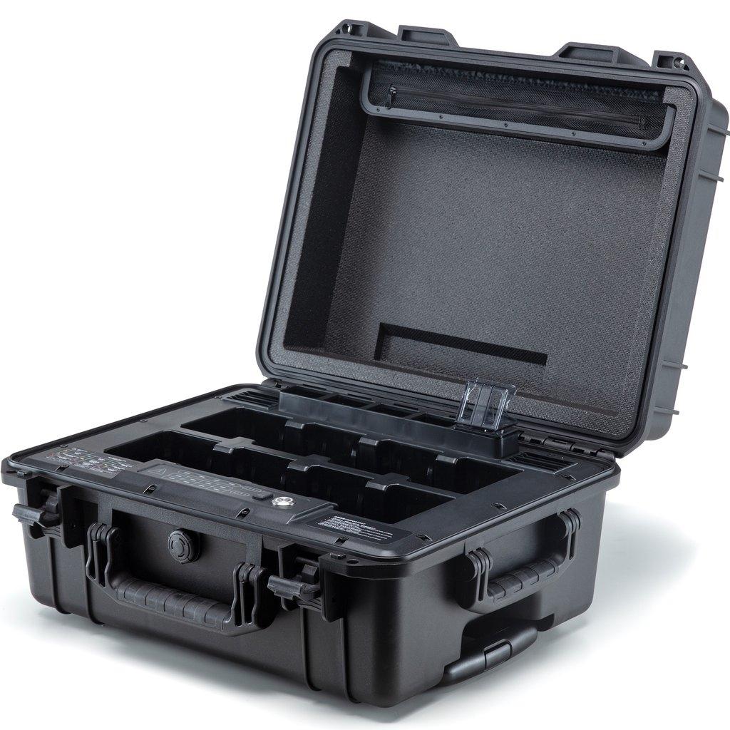 Εικόνα της MATRICE 300 SERIES-PART06-BS60 Intelligent Battery Station(Universal Edition) DJI