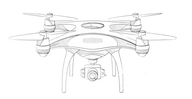 Εικόνα για την κατηγορία Drones