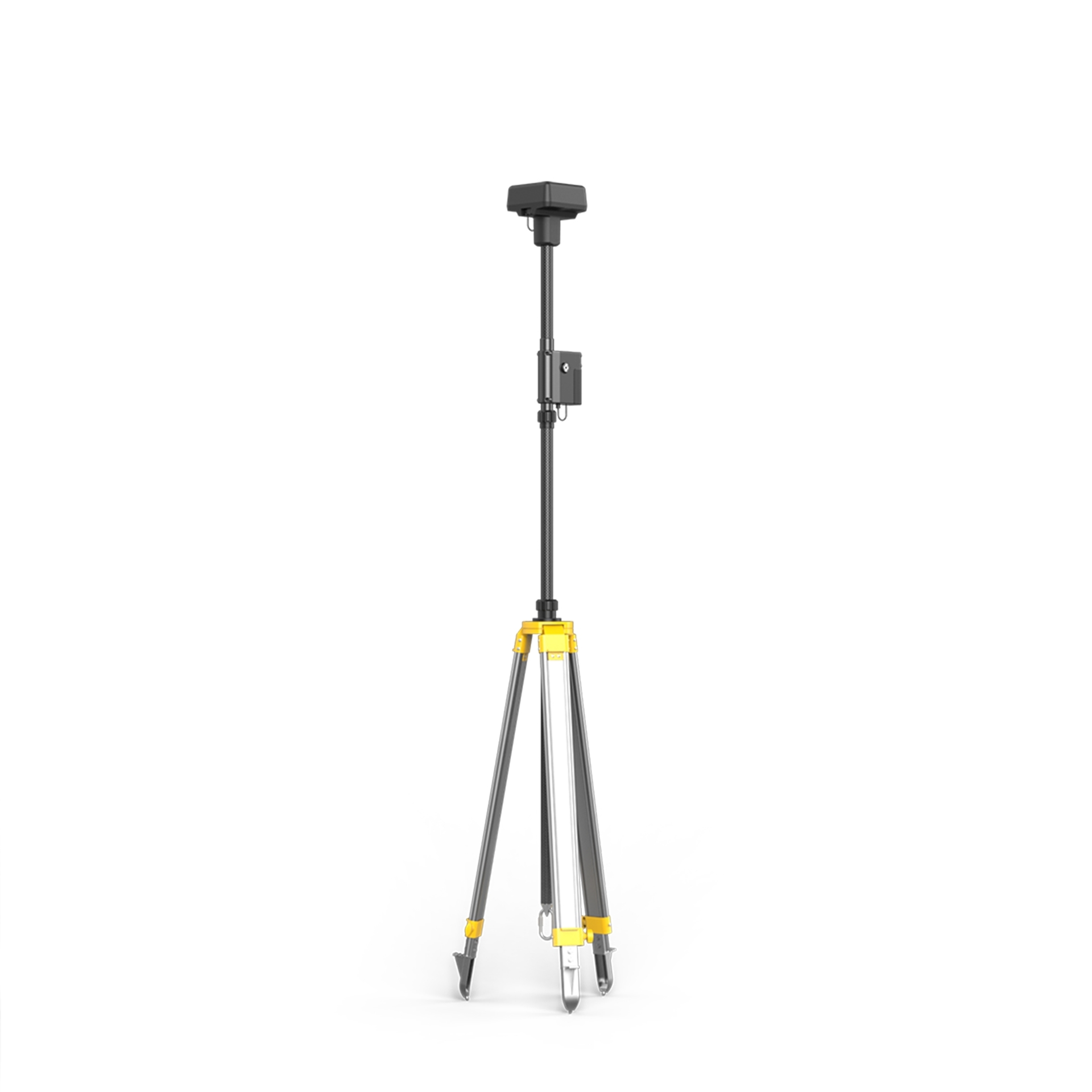 Picture of D-RTK2-MS  High Precision GNSS Mobile Station Tripod Included (Eu)  DJI