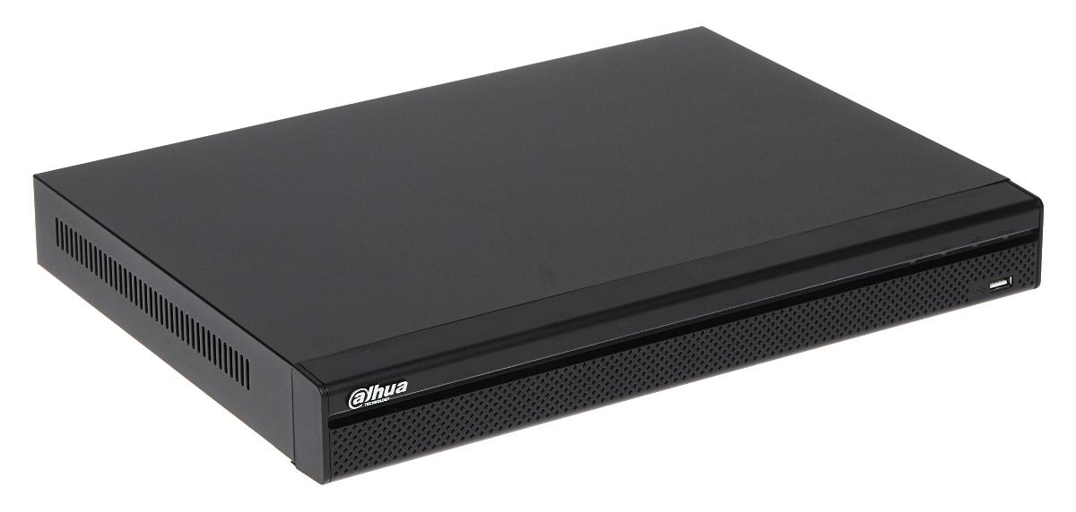 Εικόνα της NVR5216-4KS2  16Channel 1U 4K&H.265 Pro NVR (V2.00) Dahua