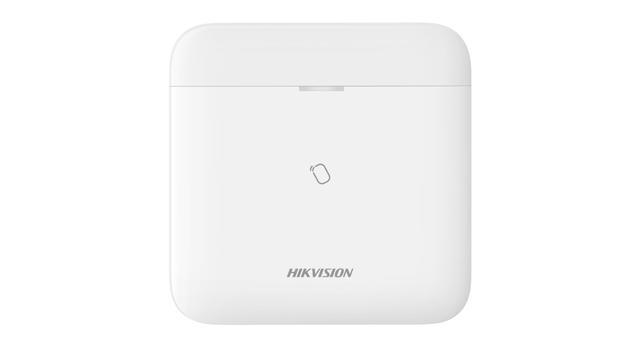 Picture of DS-PWA96-M-WE  AX PRO Wireless 96 Zones Control Panel (868MHz) Hikvision