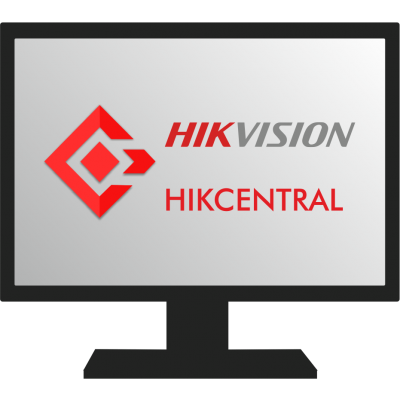 Picture of HikCentral-P-VSS-1Ch Software Hikvision