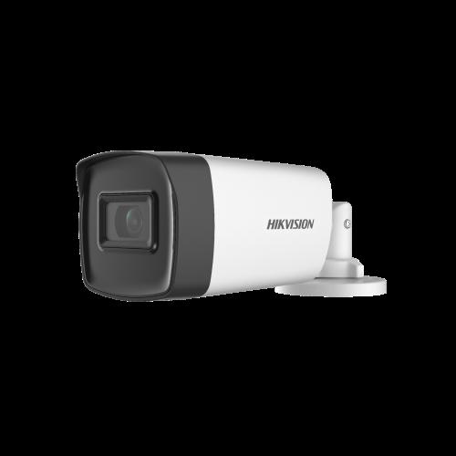 Εικόνα της DS-2CE17H0T-IT5F (C)  5MP Fixed Bullet 3.6mm Camera Hikvision