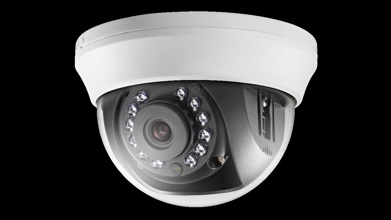 Εικόνα της DS-2CE56D0T-IRMMF (C)  2MP Indoor Fixed Dome 2.8mm Camera Hikvision