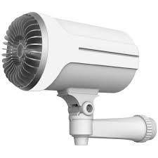 Εικόνα της HARKEN FOG 1 Fog Generator  80-120 m3