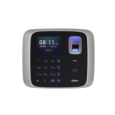 Picture of ASA2212A  Standalone Time Attendance Dahua