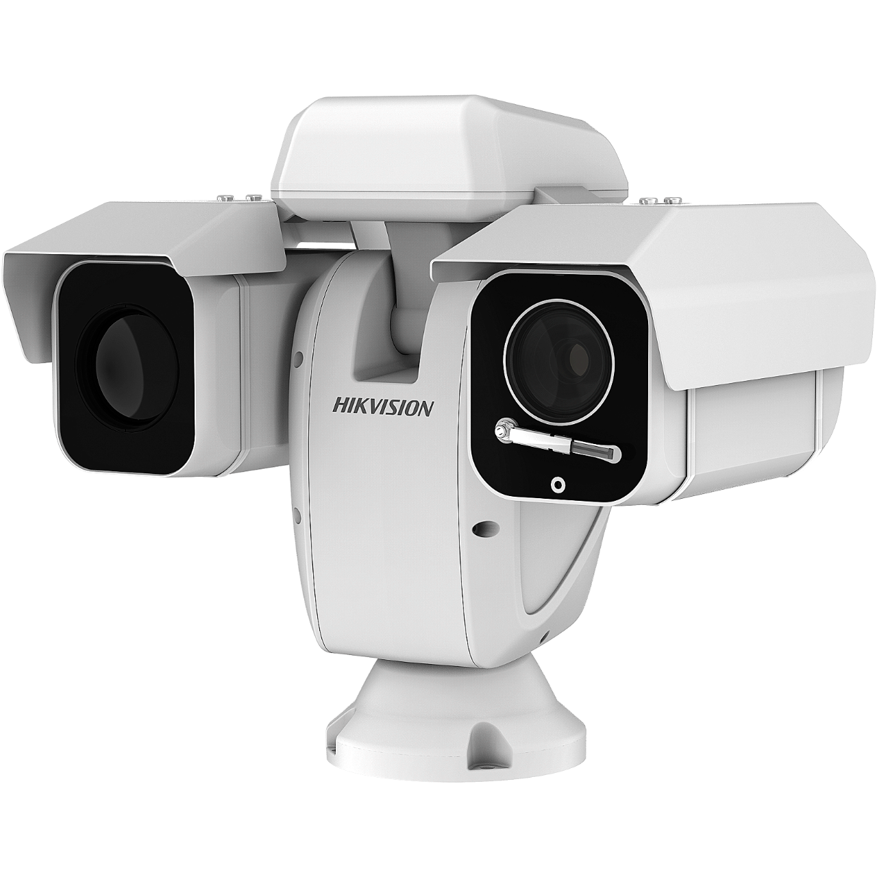 Εικόνα της DS-2TD6266T-25H2L  Thermographic Thermal & Optical 36x Bi-spectrum IP 5.7-205.2mm Positioning System Hikvision