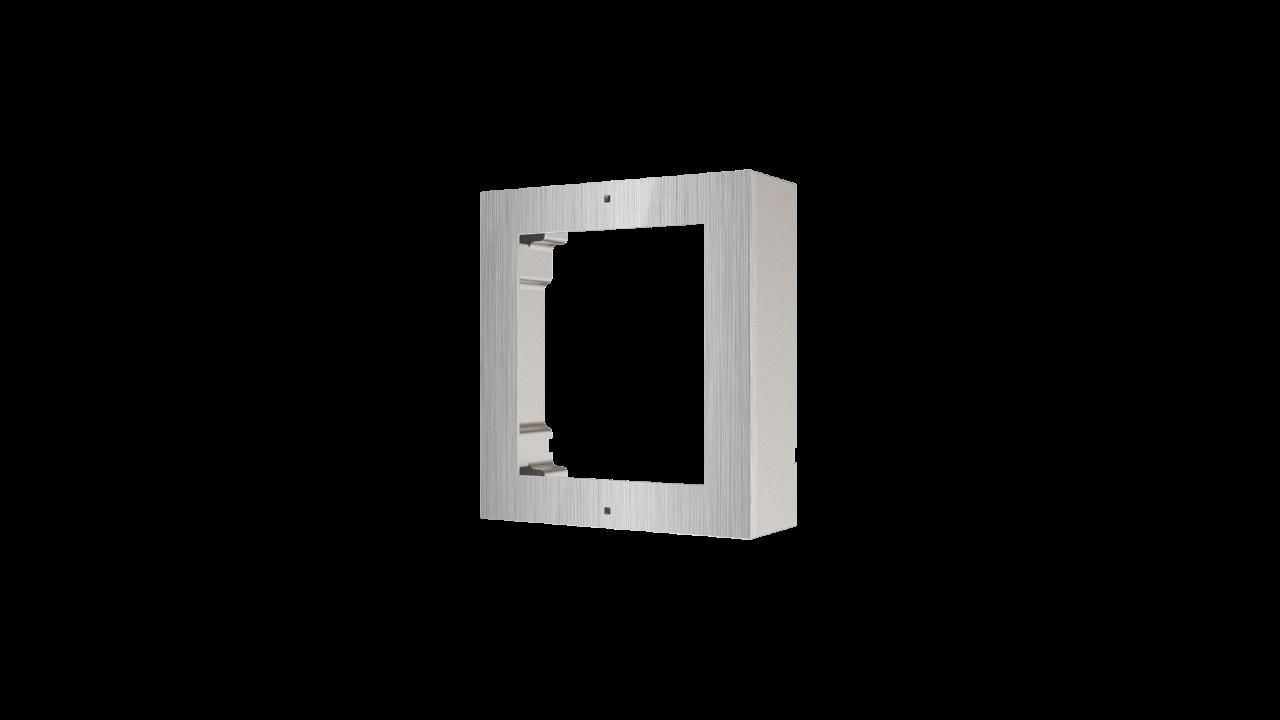 Εικόνα της DS-KD-ACW1/S  Video Intercom Brackets (Accessory Package Wall mounted) Hikvision