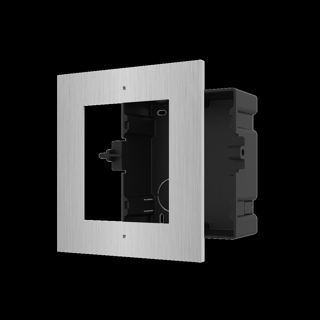 Εικόνα της DS-KD-ACF1/S  Video Intercom Brackets (Accessory Package Digestible) Hikvision