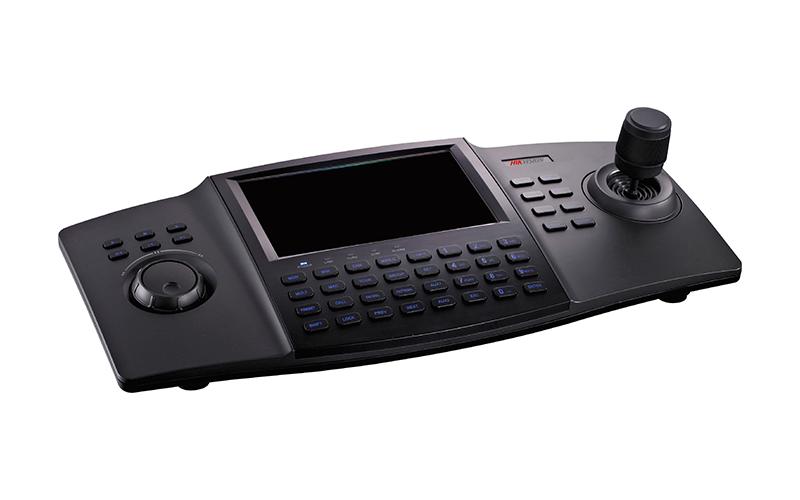 Εικόνα της DS-1100KI (B)  Network Keyboard Hikvision