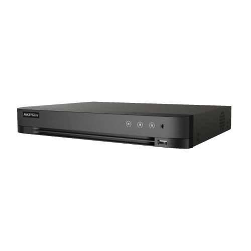 Picture of iDS-7208HUHI-M1/S  8-ch 5 MP 1U H.265 AcuSense DVR Hikvision