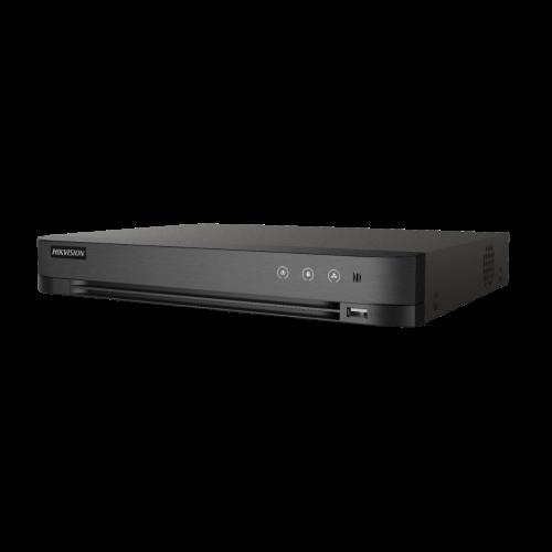 Picture of iDS-7204HUHI-M1/S  4-ch 5 MP 1U H.265 AcuSense DVR Hikvision