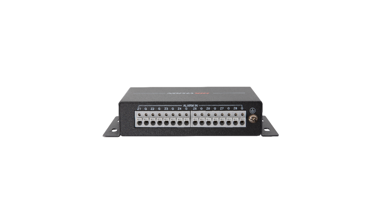 Picture of DS-PM-RSI8  Input Exapander for DS-19AXX-BN/DS-19AXX-BNG 8 Inputs Hikvision