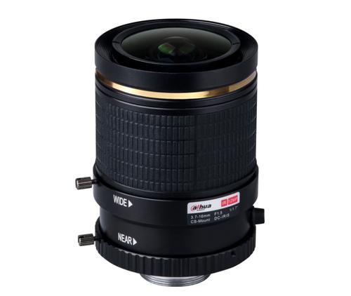 """Εικόνα της DH-PLZ20C0-D  12MP 1/1.7"""" 3.7-16mm Vari-focal Lens Dahua"""