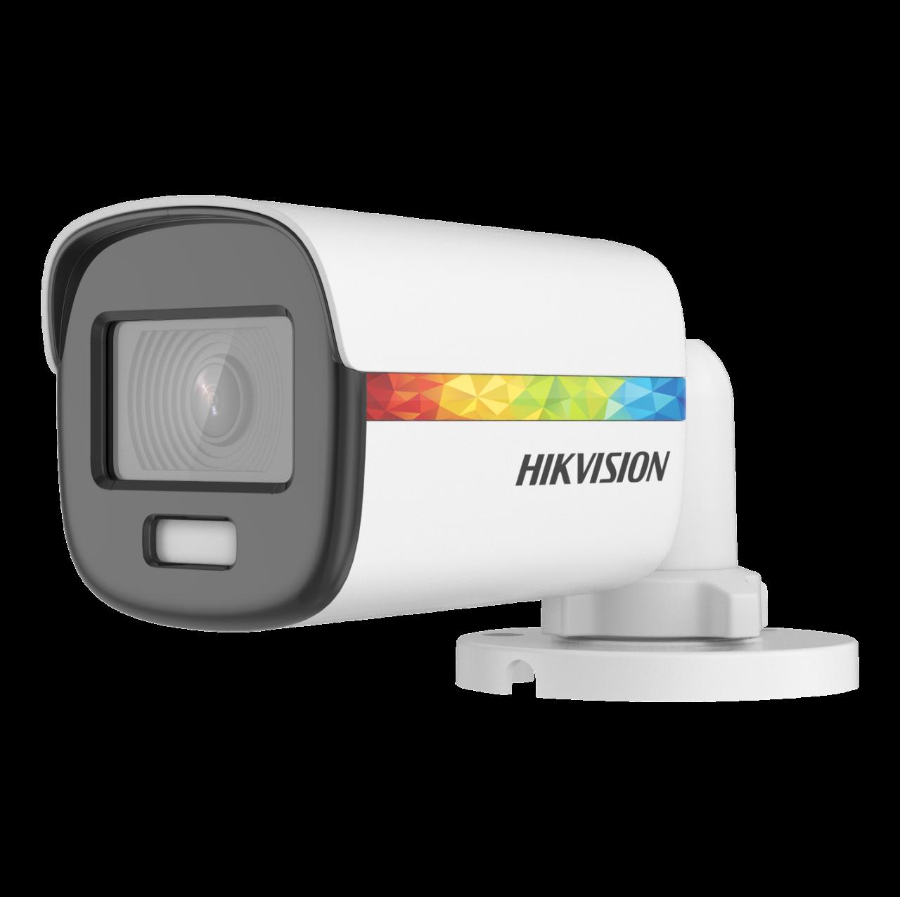 Εικόνα της DS-2CE10DF8T-F  2MP ColorVu Fixed Mini Bullet 2.8mm Camera Hikvision
