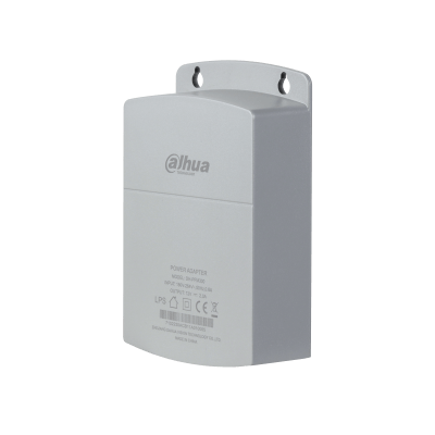 Picture of DH-PFM300  DC12V2A Power Adapter Dahua