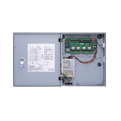 Εικόνα της ASC1204C-D  Four Door Two Way Access Controller Dahua