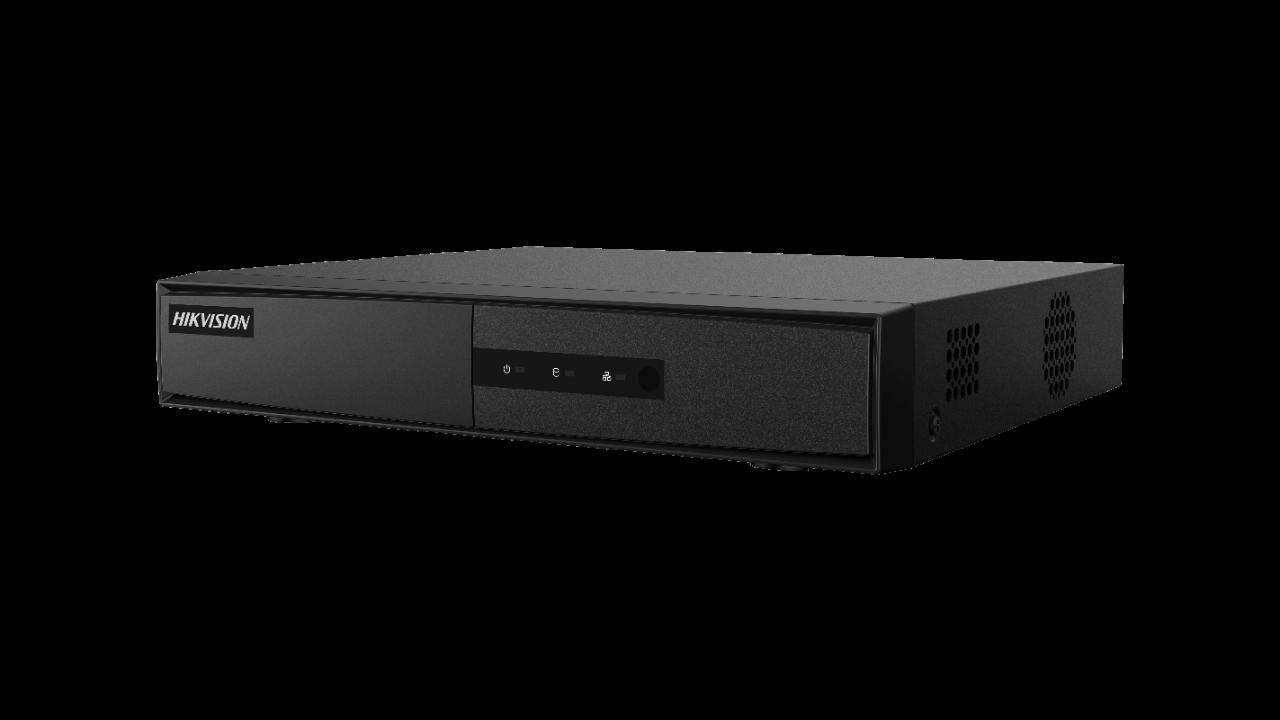 Picture of DS-7208HGHI-F1/N(S)  8-ch 2MP 1080p Lite 1U H.264 DVR Hikvision