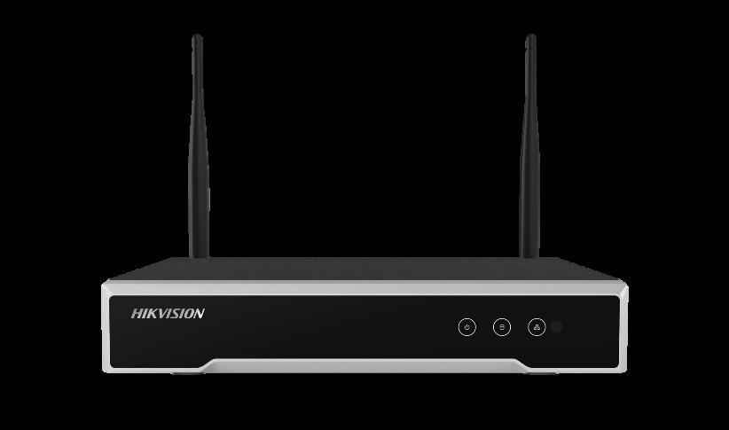 Εικόνα της DS-7108NI-K1/W/M(C)  8-ch Mini 1U Wi-Fi NVR Hikvision