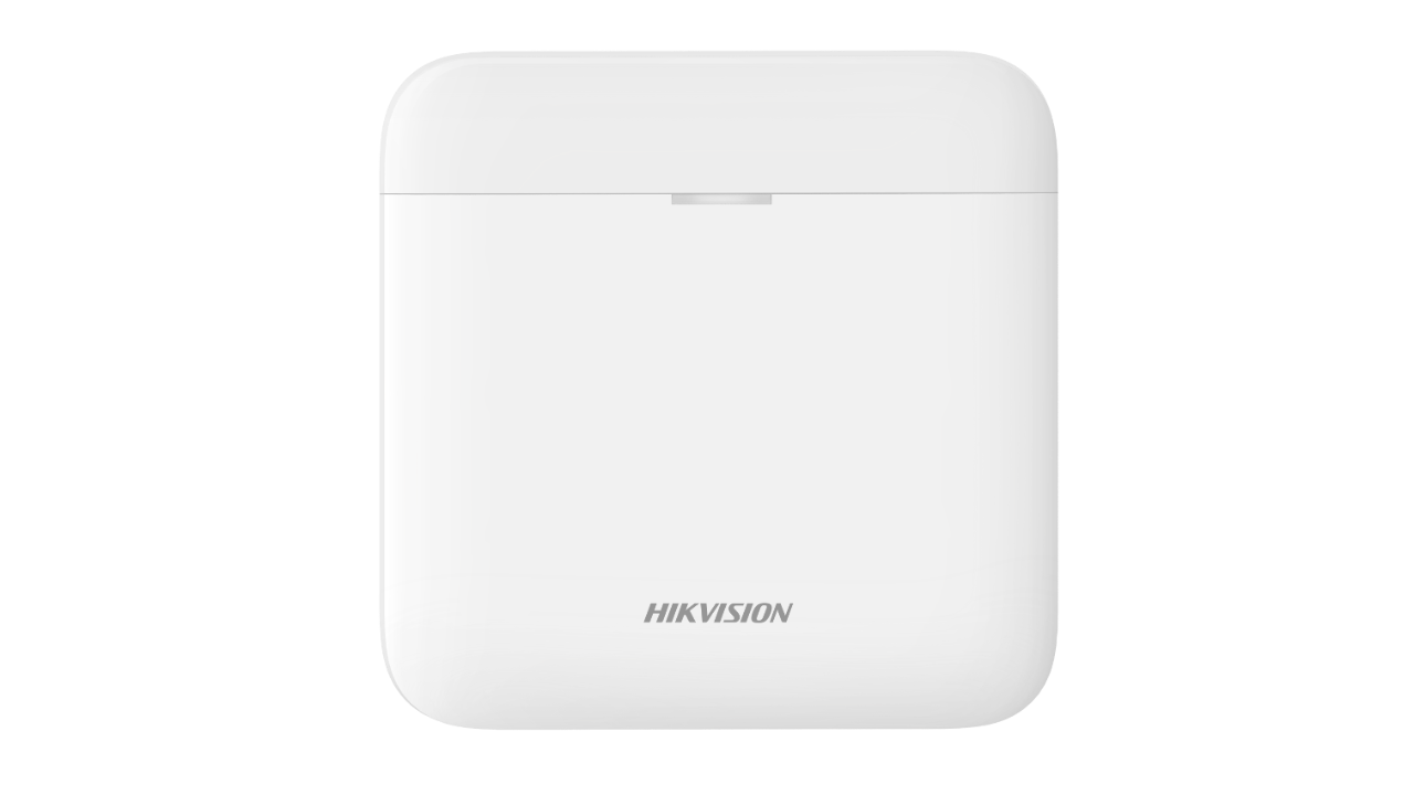 Picture of DS-PWA64-L-WE AX PRO Wireless 64 Zones Control Panel Hikvision