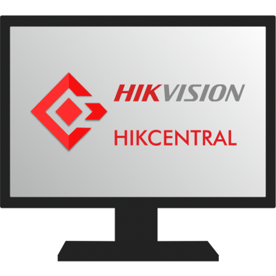 Picture of HikCentral-P-ANPR-1Ch Software Hikvision