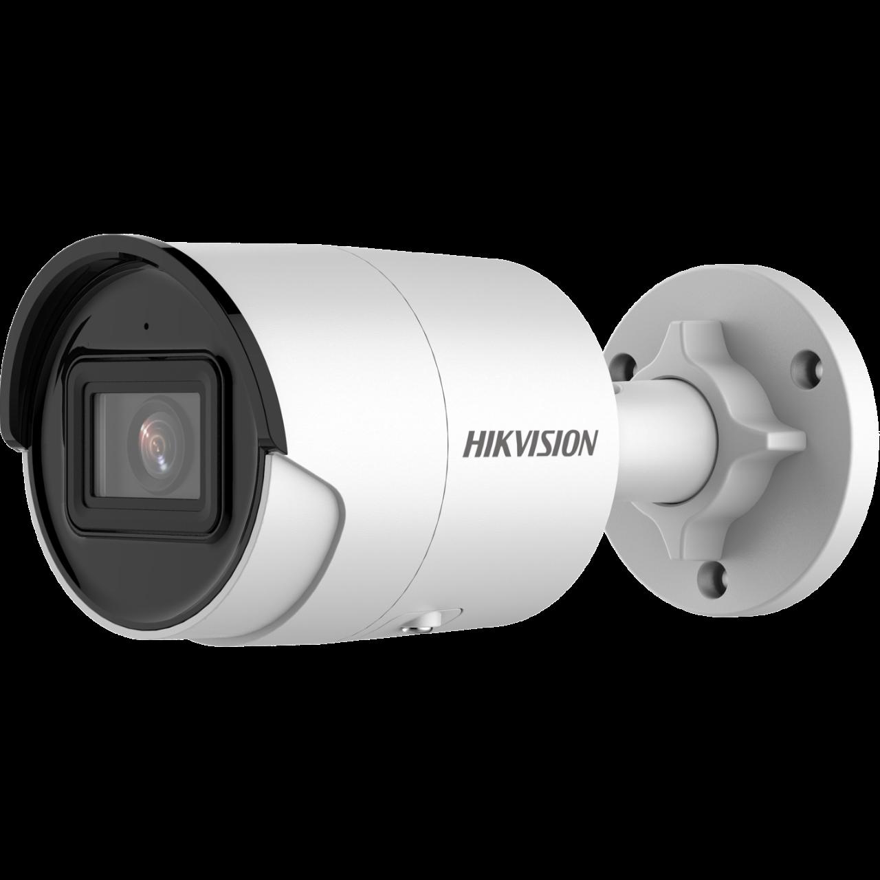 Εικόνα της DS-2CD2026G2-I  2MP AcuSense Fixed Mini Bullet IP 2.8mm Camera Hikvision