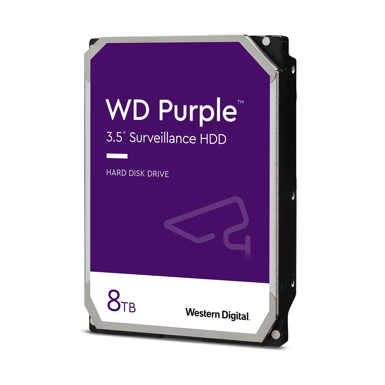 "Picture of WD82PURZ  HDD Purple 8TB 3.5"" Western Digital"