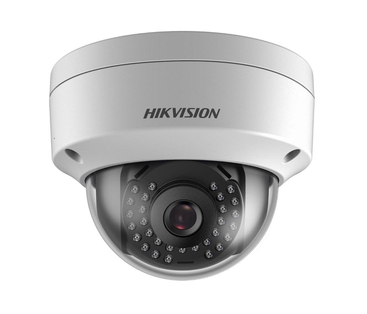 Εικόνα της DS-2CD1123G0E-I  2MP IR Fixed IP Dome 2.8mm Camera Hikvision