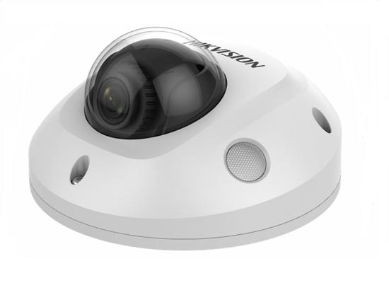 Εικόνα της DS-2CD2563G0-IWS (D)  6MP EXIR Fixed Mini Dome IP 2.8mm Camera Hikvision