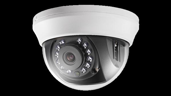 Εικόνα της DS-2CE56D0T-IRMMF 2,8mm 2MP THD TVI/AHD/CVI/CVBS Hikvision