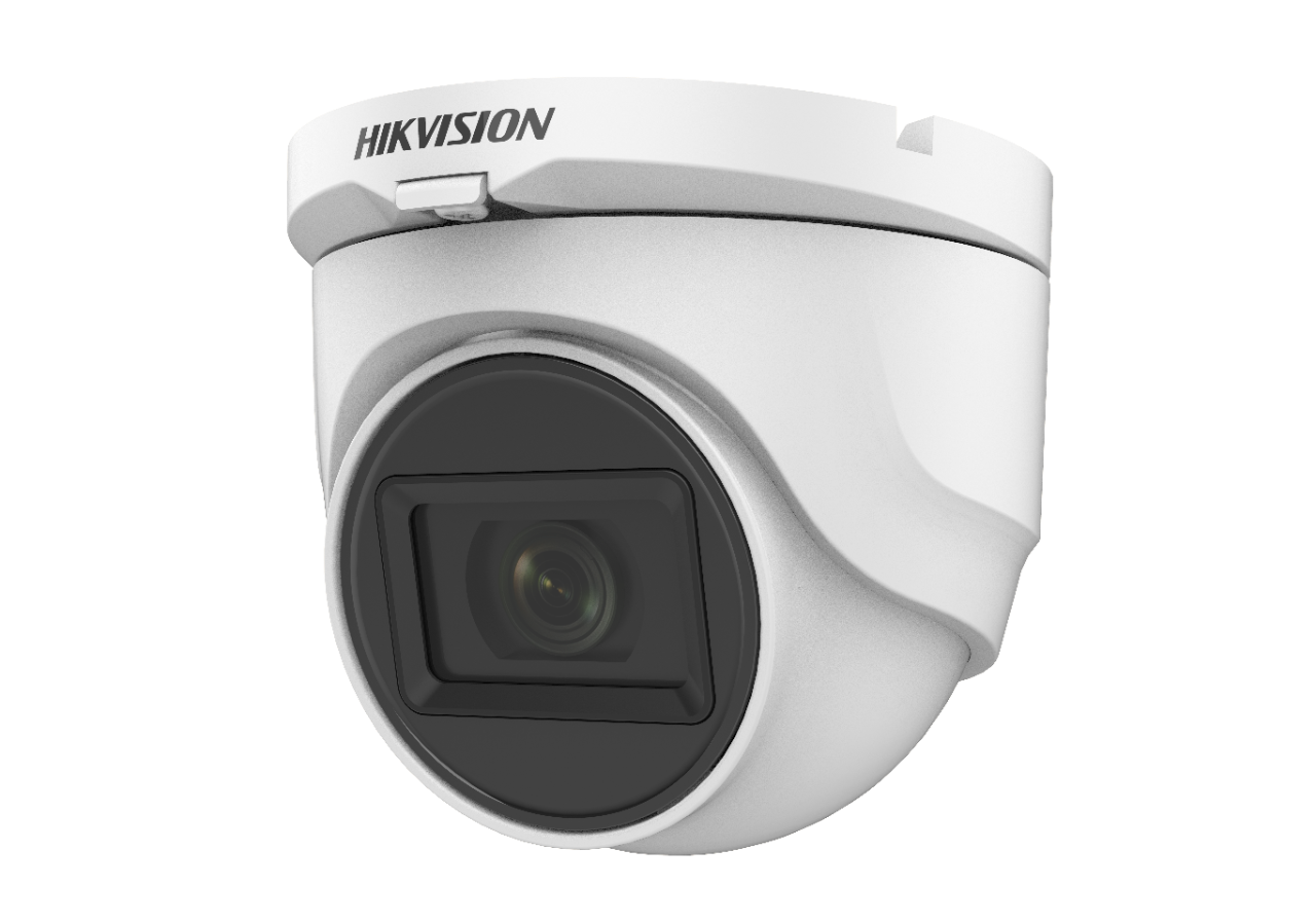 Picture of DS-2CE76D0T-ITMF (C)  2MP Dome 2.8mmCamera Hikvision