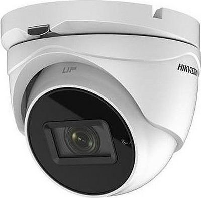 Picture of DS-2CE79D0T-IT3ZF  2MP Dome 2.7-13.5mm Varifocal Lens Camera Hikvision