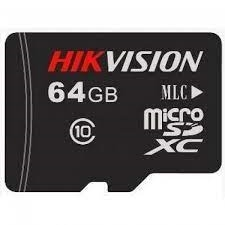 Picture of HS-TF-L2I/64G HIKVISION 64GB MicroSD CARD HIKVISION