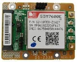 Εικόνα της DS-PMA-S2  3G-4G Module Hikvision