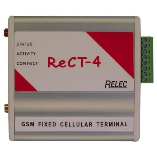 Εικόνα της GSM Mobile Telephony Terminal with remote control via SMS