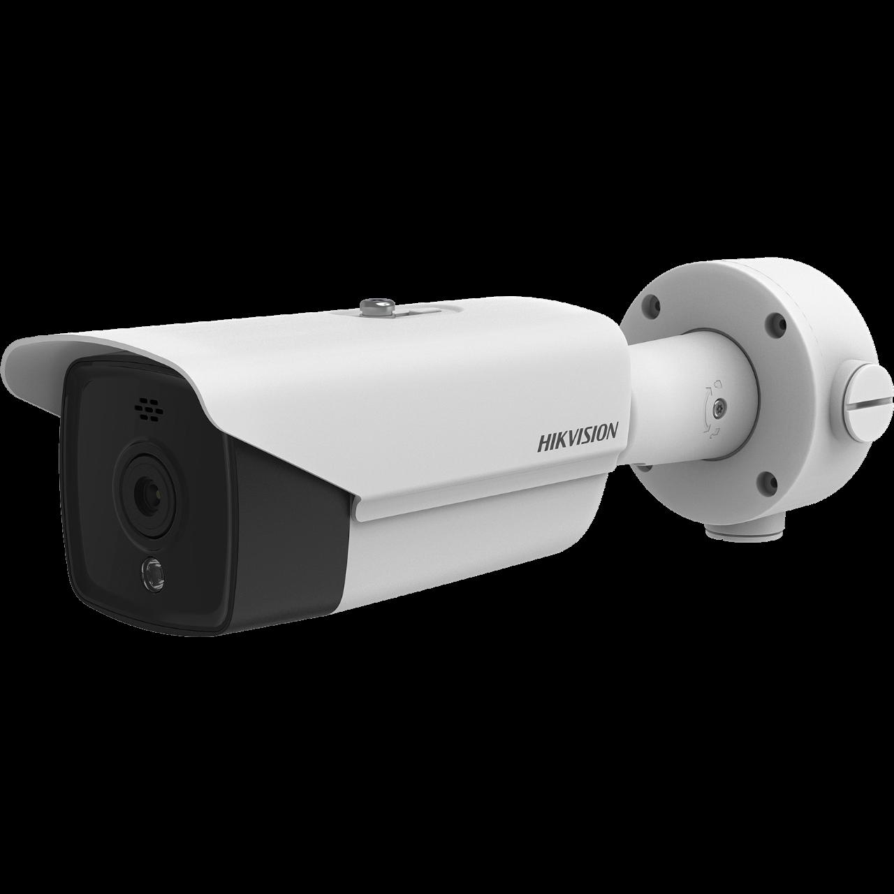 Εικόνα της DS-2TD2117-6/PA  Thermal Bullet IP 6.2mm Camera Hikvision