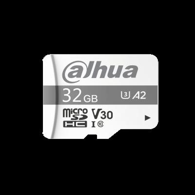 Picture of TF-P100/32GB  P100 MicroSD 32GB Memory Card Dahua