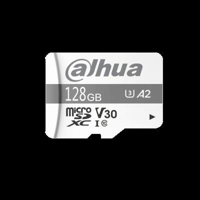 Picture of TF-P100/128GB  P100 MicroSD 128GB Memory Card Dahua