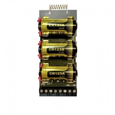 Εικόνα της DS-PM1-I1-WE  Wireless Single Input Transmitter Ax-Pro Hikvision
