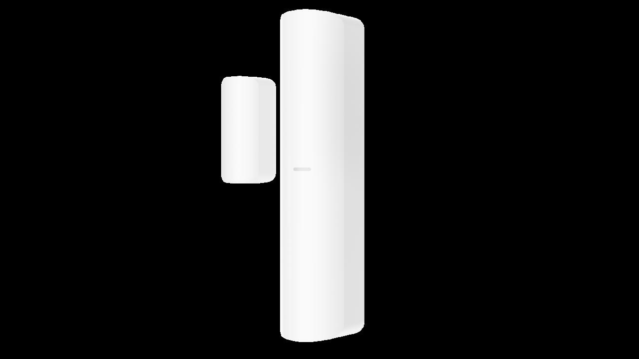 Picture of DS-PDMCK-EG2-WE  Wireless Magnet Shock & Tilt Detector Ax Pro Hikvision