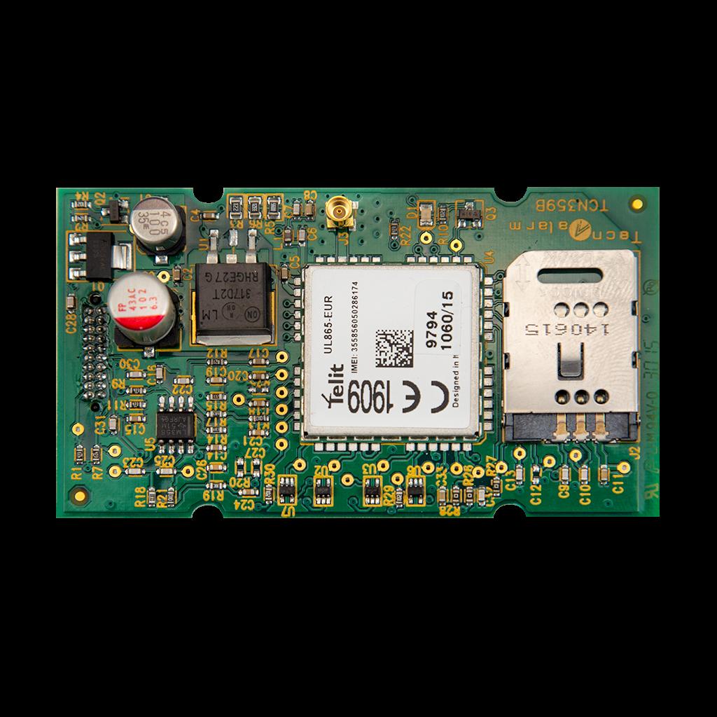 Εικόνα της ESP GSM-GPRS 3G Module Technoalarm